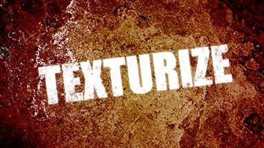 Tutorial 02: Texturize